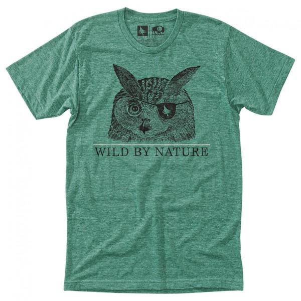 Hippy Tree - Wild Tee - T-shirt