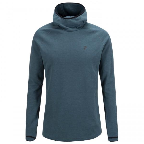 Peak Performance - Power Hood - Sport shirt