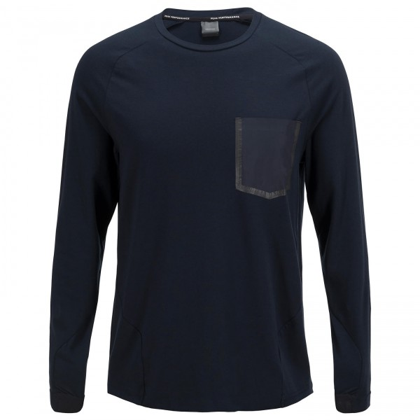 Peak Performance - Tech NY L/S - Longsleeve