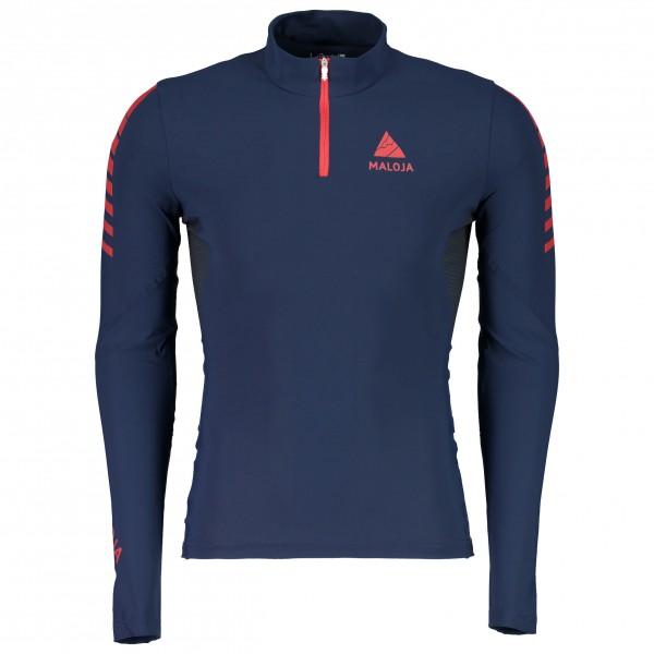 Maloja - CalgaryM. Shirt - Joggingshirt