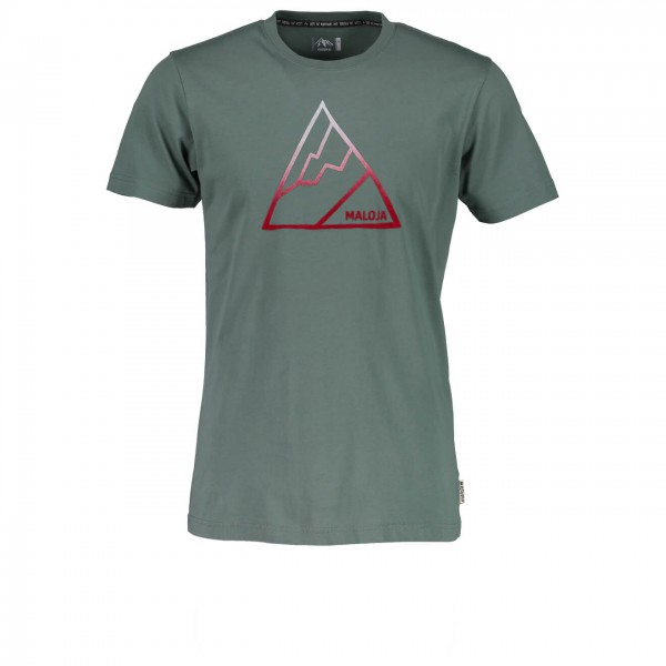 Maloja - KielM. - T-shirt