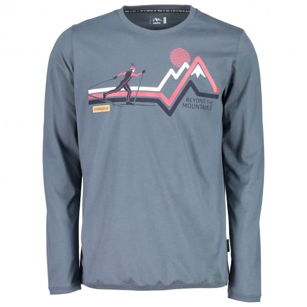 Maloja - LiestalM. - Camiseta de manga larga
