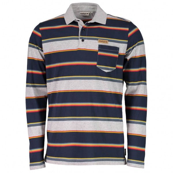 Maloja - OssM. - Polo-shirt