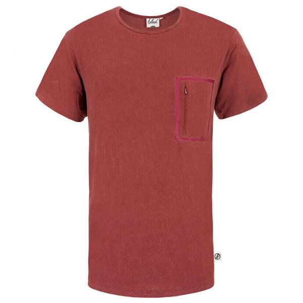 Bleed - Functional Pocket T-Shirt - Sport-T-shirt