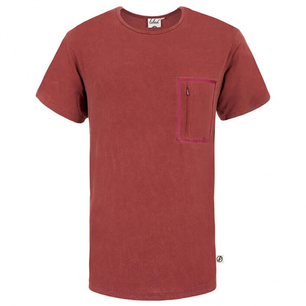 Bleed - Functional Pocket T-Shirt - Tekninen paita