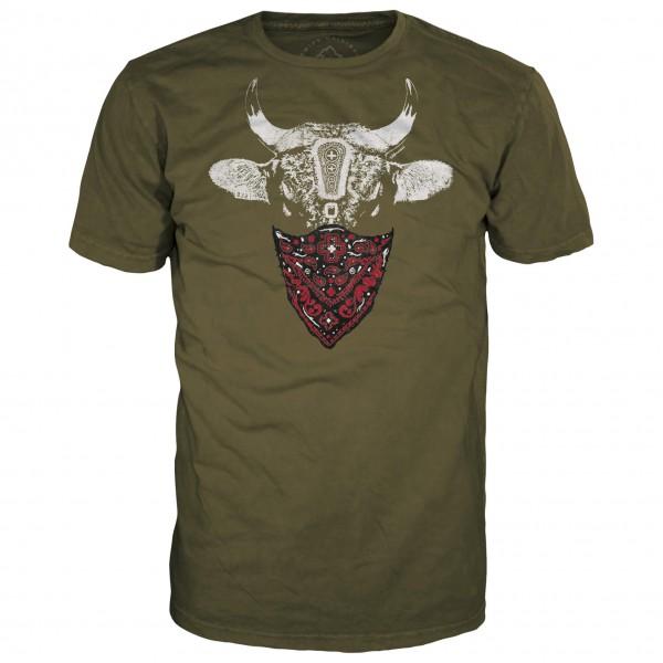 Alprausch - Muni-Räuber T-Shirt - T-Shirt