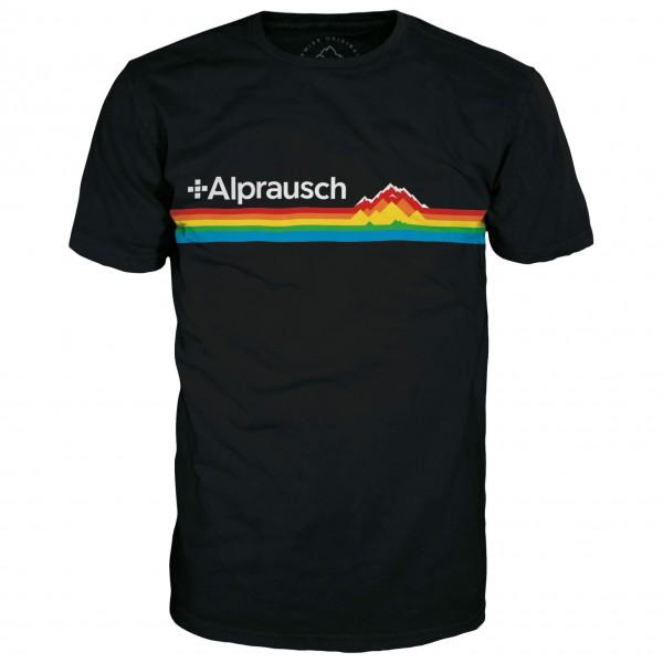 Alprausch - Polalp T-Shirt - T-shirt