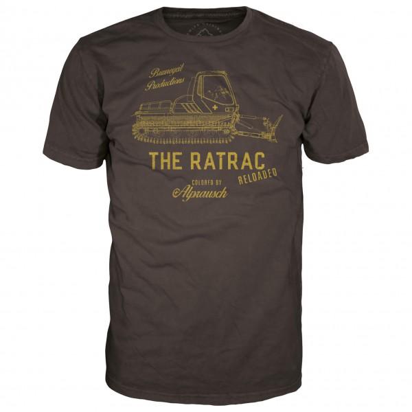 Alprausch - Ratrac T-Shirt - T-paidat