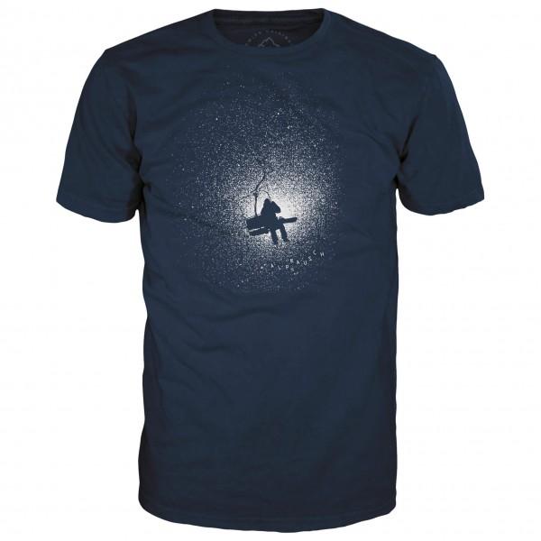 Alprausch - Snöber T-Shirt - T-shirt
