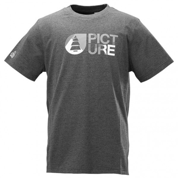 Picture - Base Play Tee-Shirt - Sport-T-shirt