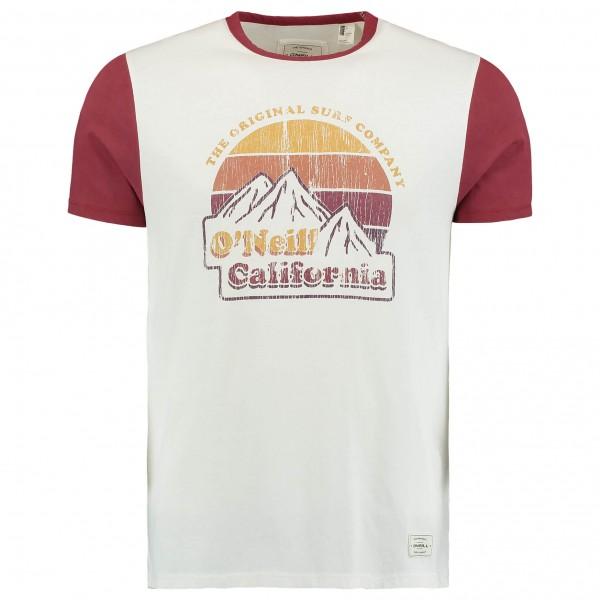 O'Neill - Take me to.. T-Shirt - T-skjorte