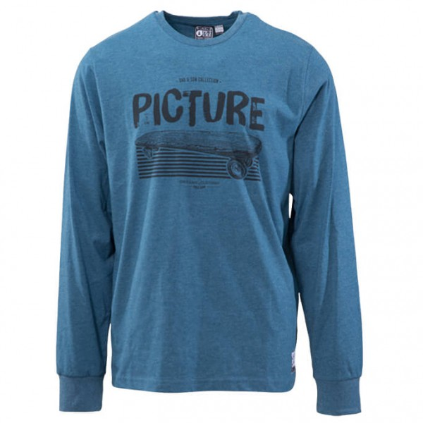 Picture - Cookie ML T-Shirt - Longsleeve