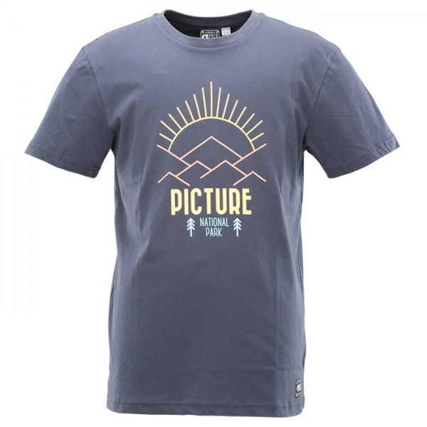 Picture - Granite T-Shirt - T-shirt