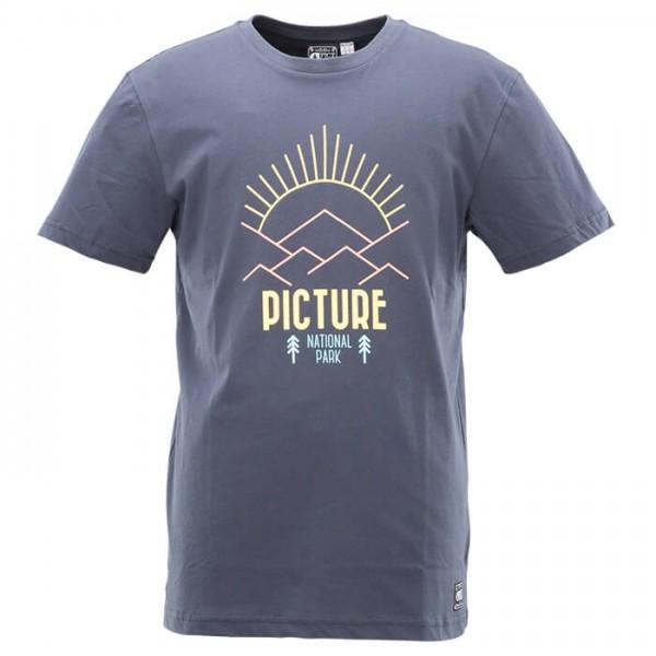 Picture - Granite T-Shirt - T-skjorte