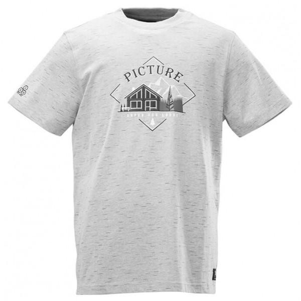 Picture - Motion Tee-Shirt - Funksjonsshirt