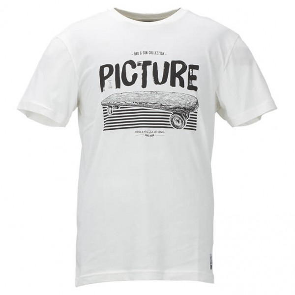 Picture - Peaks T-Shirt - T-shirt