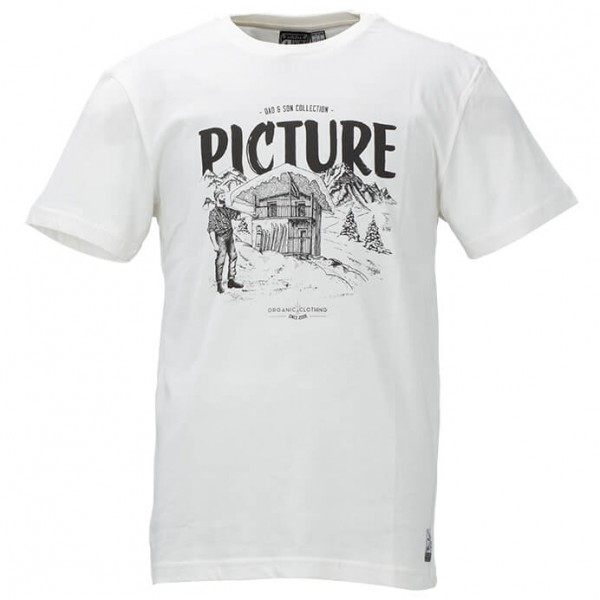 Picture - Shelter T-Shirt - T-shirt