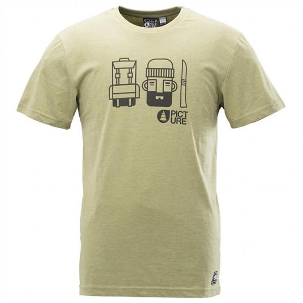 Picture - Wabasca T-Shirt - T-paidat