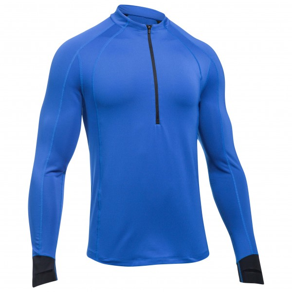 Under Armour - Reactor Run Half Zip - Longsleeve