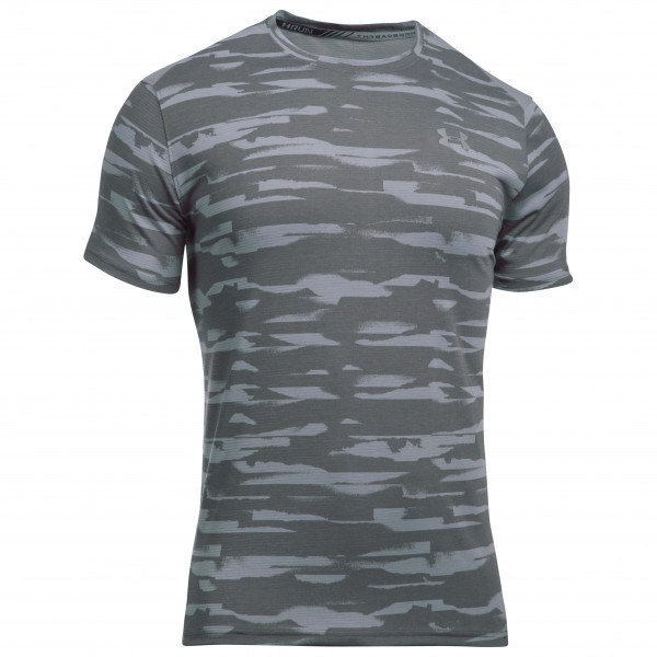 Under Armour - Threadborne Run Mesh S/S - Running shirt