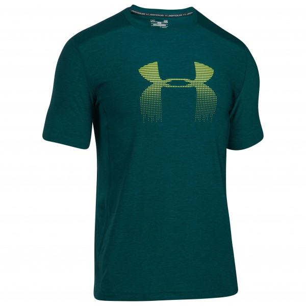 Under Armour - Raid Graphic S/S - Funktionsshirt