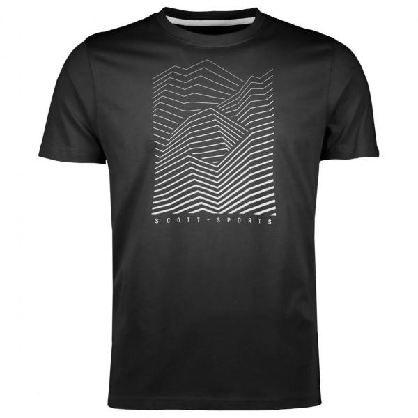 Scott - Tee Topo S/SL - T-Shirt