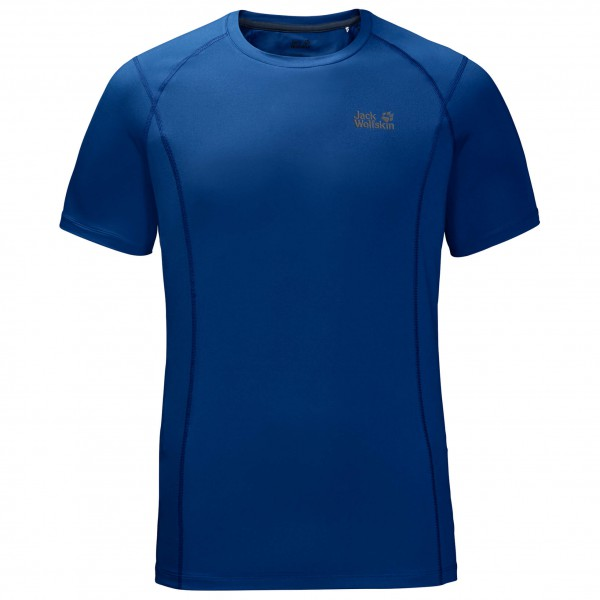 Jack Wolfskin - Hollow Range T-Shirt - Funktionsshirt