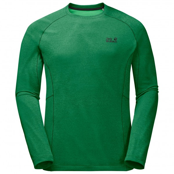 Jack Wolfskin - Hydropore Longsleeve - Manches longues