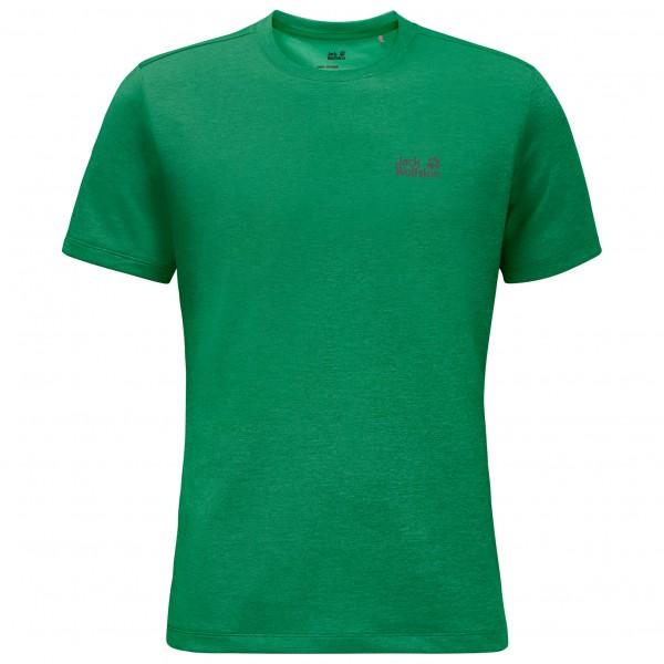 Jack Wolfskin - Hydropore T-Shirt - Funksjonsshirt