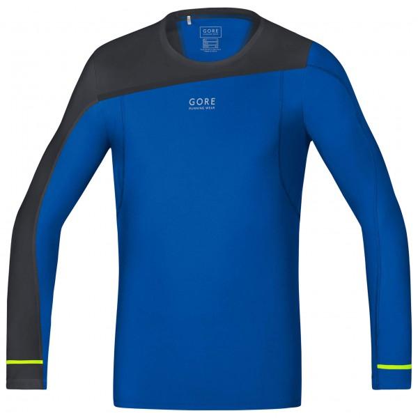 GORE Running Wear - Fusion Shirt Long - Hardloopshirt