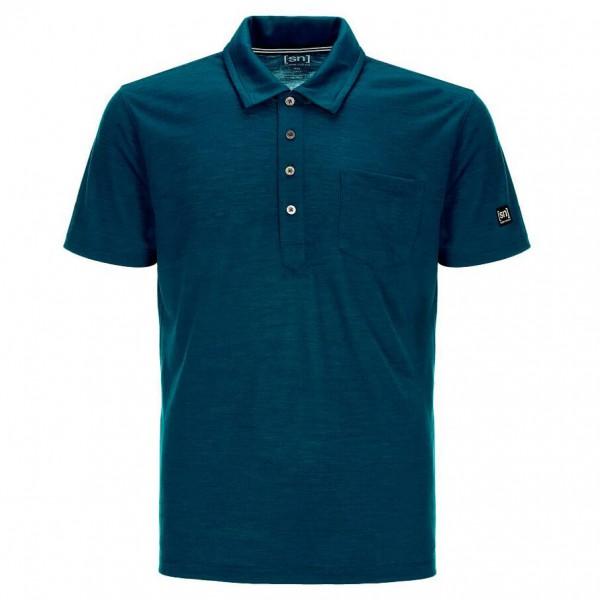SuperNatural - Comfort Polo - Poloshirt
