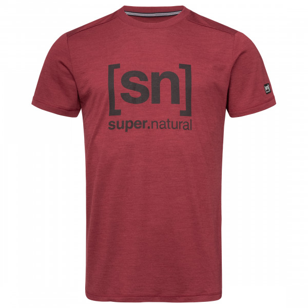 SuperNatural - Essential I.D. Tee - T-shirt