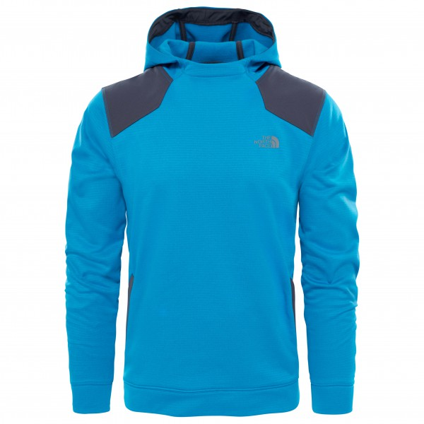 The North Face - Ampere Hoody - Sport-T-shirt