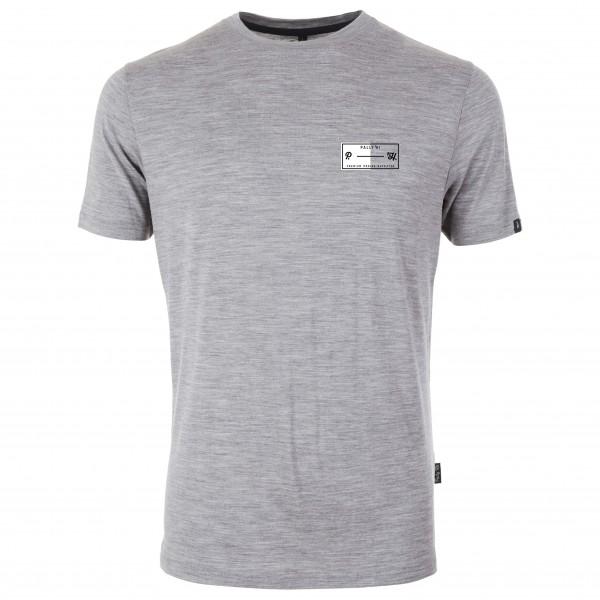 Pally'Hi - T-Shirt Half Full - T-Shirt