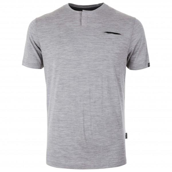 Pally'Hi - T-Shirt Invisible Pocket Tee - T-paidat