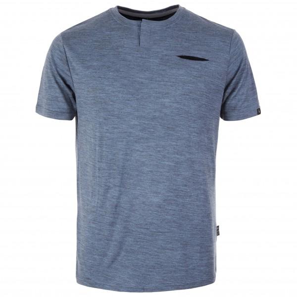 Pally'Hi - T-Shirt Invisible Pocket Tee - T-Shirt