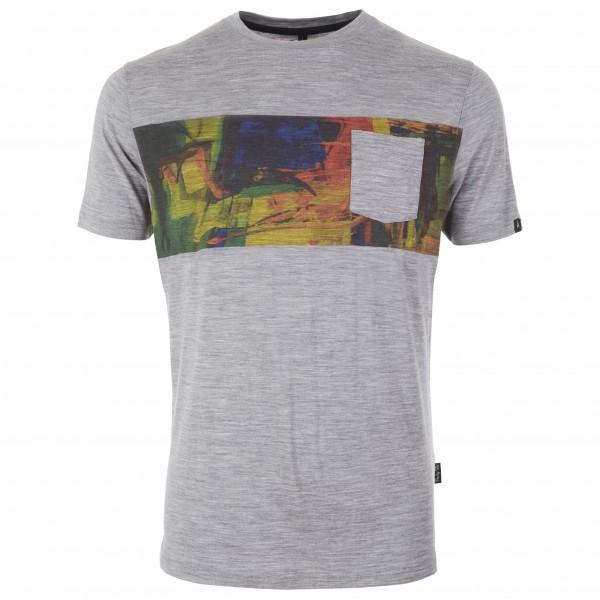 Pally'Hi - T-Shirt Paint Box - T-shirt