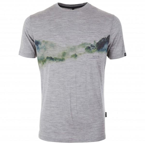 Pally'Hi - T-Shirt Treeline - T-shirt