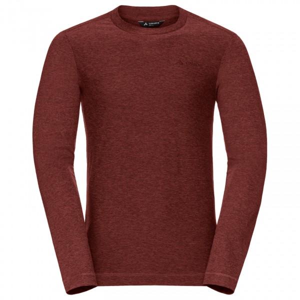 Vaude - Termoli L/S Shirt - Longsleeve