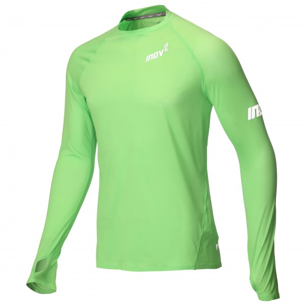 Inov-8 - AT/C Base L/S - Joggingshirt