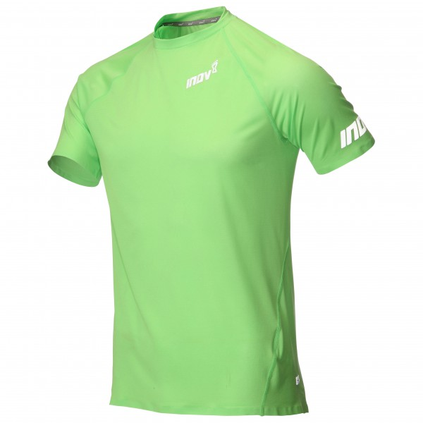 Inov-8 - AT/C Base S/S - Running shirt