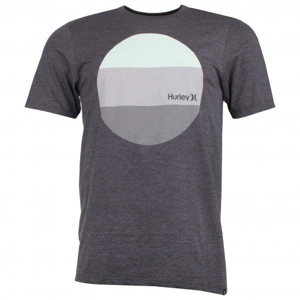 Hurley - Circular Block - T-Shirt