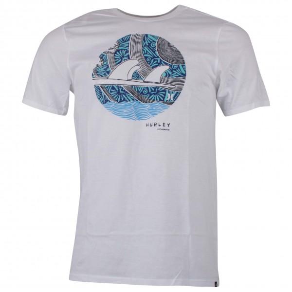 Hurley - Finset - T-shirt