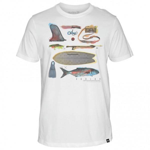 Hurley - Like This - T-Shirt