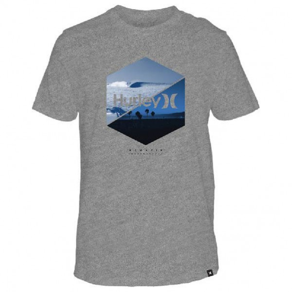 Hurley - Seven Twenty - T-Shirt