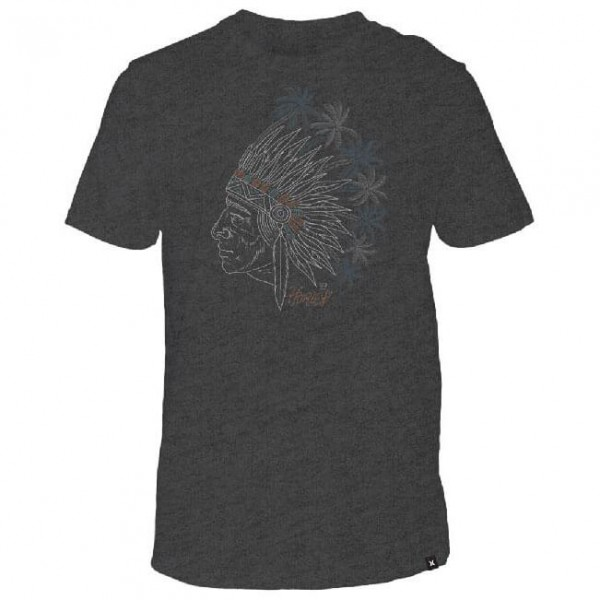 Hurley - Yote Tri-Blend - T-Shirt