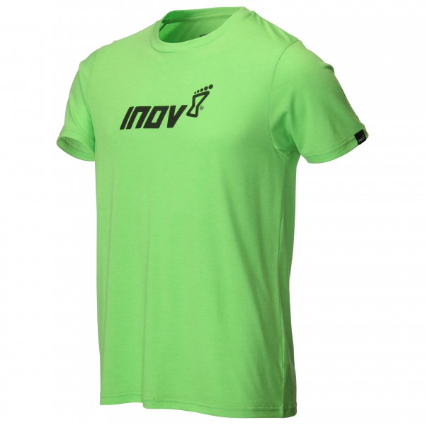 Inov-8 - AT/C Tri Blend S/S - T-shirt