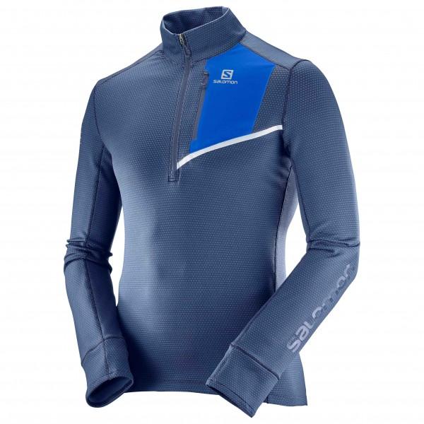 Salomon - Fast Wing Mid - Joggingshirt