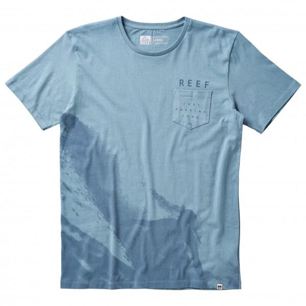 Reef - Water Crew - T-Shirt