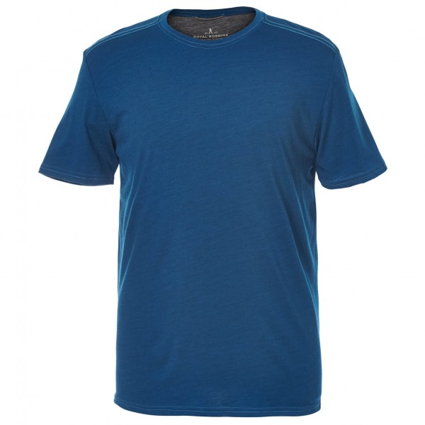 Royal Robbins - Merinolux Tee - T-shirt